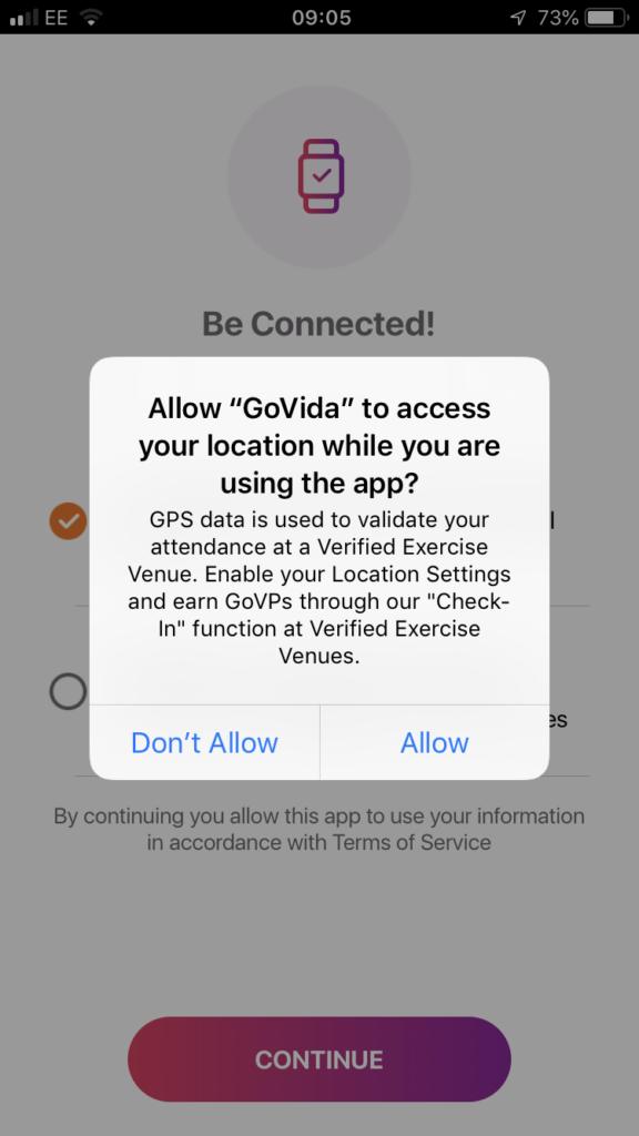 App Access