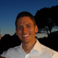 Photo of Chris Tomkinson Founder and CEO of GoVida employee wellbeing platform