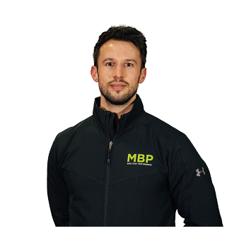 Picture of Ash Barlow GoVida wellbeing expert and founder of MindBodyPerformance