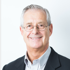 Photo of John Bentley - founder of Powerbase and expert content provider at GoVida the employee wellbeing platform