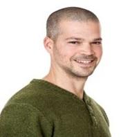 Photo of Meni Farkash - Yoga teacher  and expert content provider at GoVida the employee wellbeing platform