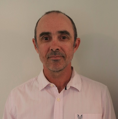 Photo of Pete Lavery Head of Program Development at GoVida the employee wellbeing platform