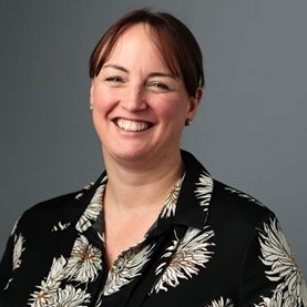 Photo of Rebecca Stevens - founder of Work Brighter and expert content provider at GoVida the employee wellbeing platform
